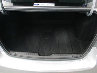 2016 Holden Cruze JH MY16 Equipe Silver 5 Speed Manual Sedan