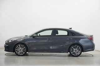 2019 Kia Cerato BD MY20 GT DCT Platinum Graphite 7 Speed Sports Automatic Dual Clutch Sedan.