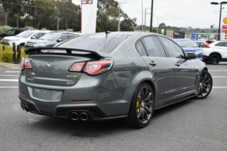 2016 Holden Special Vehicles GTS Gen-F2 MY16 Grey 6 Speed Sports Automatic Sedan