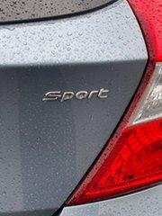 2017 Hyundai Accent Sport Grey Sports Automatic Hatchback