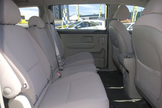 2018 Kia Carnival YP MY19 S Silky Silver 8 Speed Sports Automatic Wagon