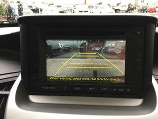 2012 Honda Odyssey RB MY12 Luxury Maroon 5 Speed Automatic Wagon