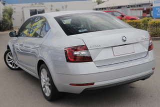 2019 Skoda Octavia NE MY19 110TSI Sedan DSG Race Blue 7 Speed Sports Automatic Dual Clutch Liftback.