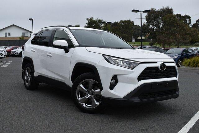 Used Toyota RAV4 Mxaa52R GXL 2WD, 2019 Toyota RAV4 Mxaa52R GXL 2WD White 10 Speed Constant Variable Wagon