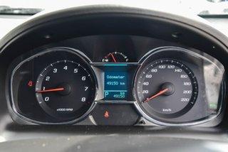 2014 Holden Captiva CG MY14 7 AWD LT White 6 Speed Sports Automatic Wagon