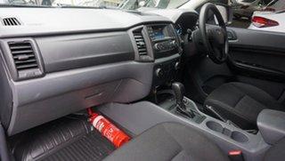 2015 Ford Ranger PX MkII XL Plus White 6 Speed Sports Automatic Utility