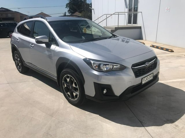 New Subaru XV Liverpool, XV MY20 2.0i-L Ptrl CVT A