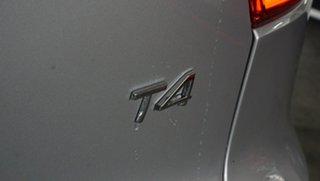 2018 Volvo XC40 XZ MY19 T4 Momentum Silver 8 Speed Sports Automatic Wagon
