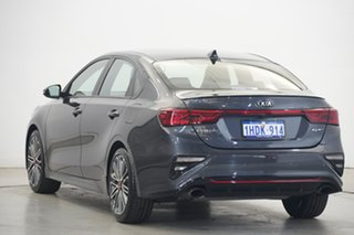 2019 Kia Cerato BD MY20 GT DCT Platinum Graphite 7 Speed Sports Automatic Dual Clutch Sedan