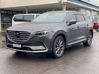2020 Mazda CX-9 Azami Grey Sports Automatic Wagon