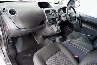 2014 Renault Kangoo F61 Phase II Grey 4 Speed Automatic Van