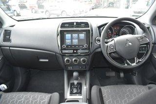 LS 2.0l Ptrl CVT 2WD Wag
