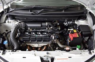 2020 Suzuki Baleno EW Series II GL White 5 Speed Manual Hatchback