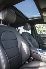 2020 Mercedes-Benz GLC-Class C253 800+050MY GLC300 Coupe 9G-Tronic 4MATIC Diamond White 9 Speed