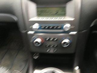 2004 Ford Falcon BA XR6 5 Speed Manual Sedan