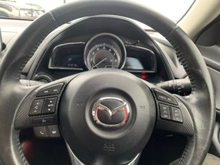 2016 Mazda CX-3 DK4W7A sTouring SKYACTIV-Drive i-ACTIV AWD Red 6 Speed Sports Automatic Wagon