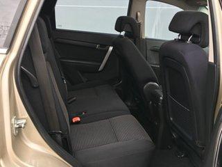 2010 Holden Captiva CG MY10 SX AWD 5 Speed Sports Automatic Wagon