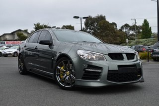 2016 Holden Special Vehicles GTS Gen-F2 MY16 Grey 6 Speed Sports Automatic Sedan.