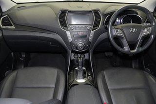 2018 Hyundai Santa Fe DM5 MY18 Active X 2WD White 6 Speed Sports Automatic Wagon