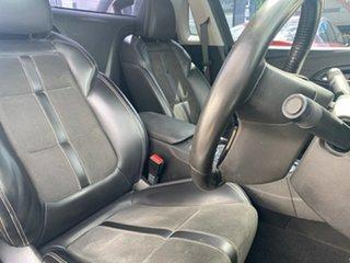 2015 Holden Ute VF II MY16 SV6 Ute White 6 Speed Sports Automatic Utility