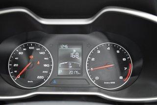 2019 MG ZS AZS1 MY19 Essence 2WD Red/Black 6 Speed Automatic Wagon