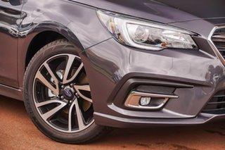 2020 Subaru Liberty 6GEN 2.5I Grey Constant Variable