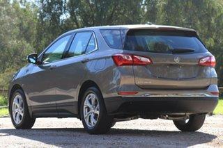 2018 Holden Equinox EQ MY18 LT FWD Grey 6 Speed Sports Automatic Wagon.