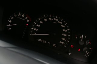 2006 Honda Accord 7th Gen MY06 VTi Royal Ruby Red 5 Speed Automatic Sedan