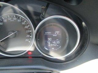 2016 Mazda CX-5 KE1032 Grand Touring SKYACTIV-Drive AWD Snowflake White Pearl 6 Speed