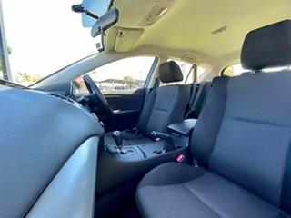2012 Mazda 3 BL10F2 Neo Activematic Aluminium 5 Speed Sports Automatic Sedan