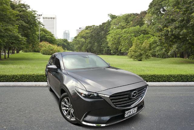 Used Mazda CX-9 TC GT SKYACTIV-Drive i-ACTIV AWD Paradise, 2016 Mazda CX-9 TC GT SKYACTIV-Drive i-ACTIV AWD Grey 6 Speed Sports Automatic Wagon