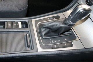 2016 Volkswagen Golf AU MY16 92 TSI Comfortline Silver 7 Speed Auto Direct Shift Hatchback