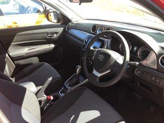 2019 Suzuki Vitara LY Series II 2WD Red/Black 6 Speed Sports Automatic Wagon