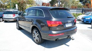 2009 Audi Q7 MY09 TDI Quattro Grey 6 Speed Sports Automatic Wagon