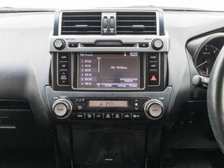 2015 Toyota Landcruiser Prado KDJ150R MY14 GXL (4x4) Blue 5 Speed Sequential Auto Wagon