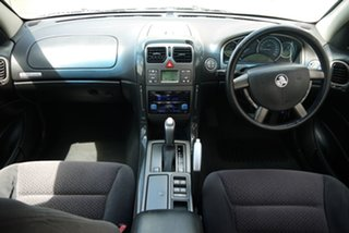 2006 Holden Berlina VZ MY06 Silver 4 Speed Automatic Sedan.