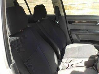 2008 Suzuki Swift RS415 S Silver 5 Speed Manual Hatchback