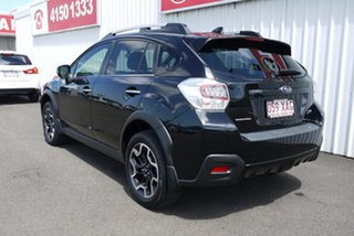 2016 Subaru XV MY17 2.0I-S Black 6 Speed Manual Wagon