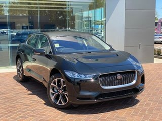 2020 Jaguar I-Pace X590 MY20 S 1 Speed Automatic Wagon.