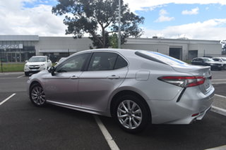 2019 Toyota Camry ASV70R Ascent Sport Silver 6 Speed Sports Automatic Sedan.