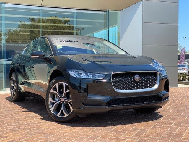 Demo Jaguar I-Pace X590 MY20 S Toowoomba, 2020 Jaguar I-Pace X590 MY20 S 1 Speed Automatic Wagon