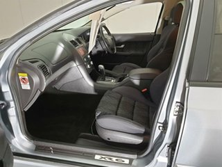2005 Ford Falcon BA Mk II XR6 Grey 4 Speed Sports Automatic Sedan