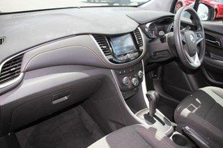 2019 Holden Trax TJ MY19 LS Grey 6 Speed Automatic Wagon