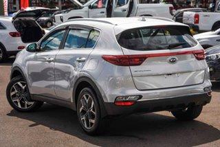 2019 Kia Sportage QL MY19 Si 2WD Premium Silver 6 Speed Sports Automatic Wagon.