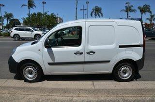 2013 Renault Kangoo X61 1.6 SWB White 5 Speed Manual Van