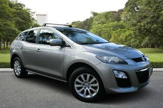 2011 Mazda CX-7 ER10L2 Classic Activematic 5 Speed Sports Automatic Wagon.