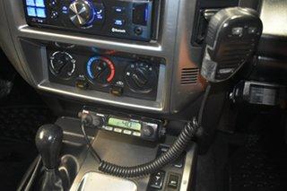 2007 Nissan Patrol GU IV MY07 ST (4x4) Silver 4 Speed Automatic Wagon