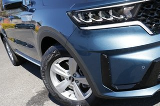 2020 Kia Sorento MQ4 MY21 S AWD Gravity Blue 8 Speed Sports Automatic Dual Clutch Wagon.