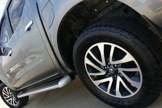 2016 Nissan Navara D23 S2 ST-X Slate Grey 6 Speed Manual Utility