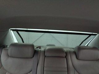 2002 Lexus LS UCF30R LS430 Silver 5 Speed Automatic Sedan